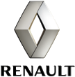 Renault Replacement Car Keys