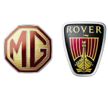 Rover MG Replacement Car Keys
